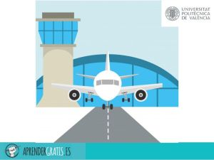 Aprender Gratis | Curso sobre ingeniería de aeropuertos