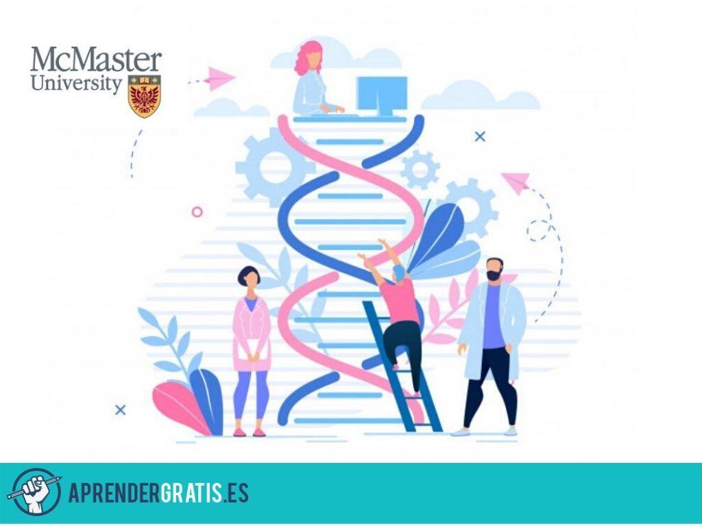 Aprender Gratis   Curso sobre decodificación del ADN