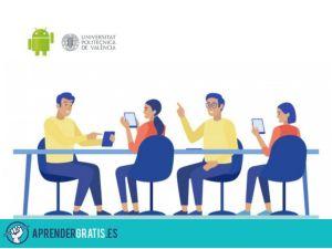 Aprender Gratis | Curso de programación Android