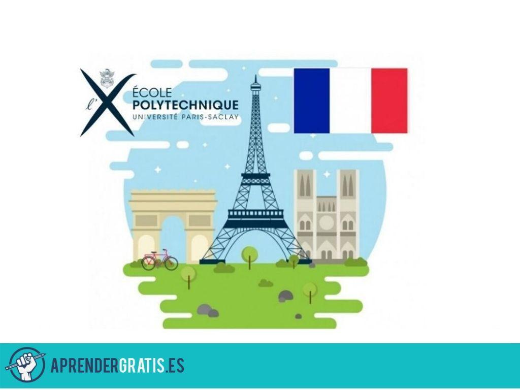 Aprender Gratis | Curso de francés intermedio (B1-B2) para estudiar en Francia