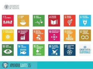 Aprender Gratis | Curso sobre los Objetivos de Desarrollo Sostenible