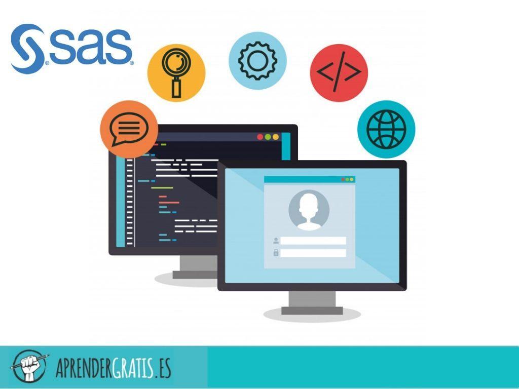 Aprender Gratis | Curso de estadística con SAS