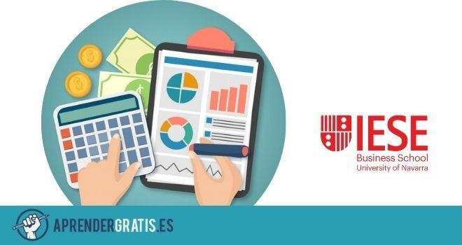 Aprender Gratis   Curso de Finanzas básicas para empresas