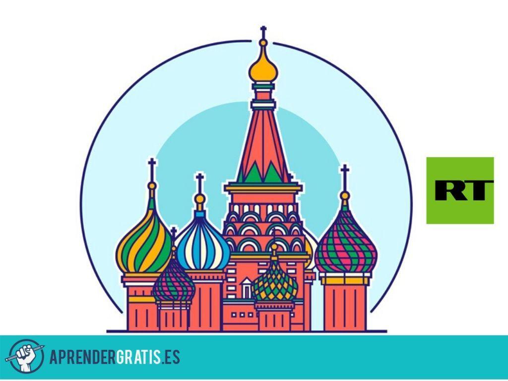 Aprender Gratis | Curso de ruso en 100 lecciones