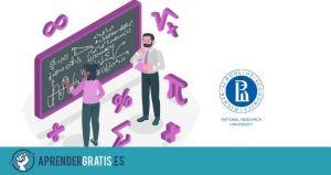 Aprender Gratis | Curso sobre procesos estocásticos