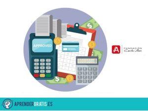 Aprender Gratis | Curso para ser auxiliar contable