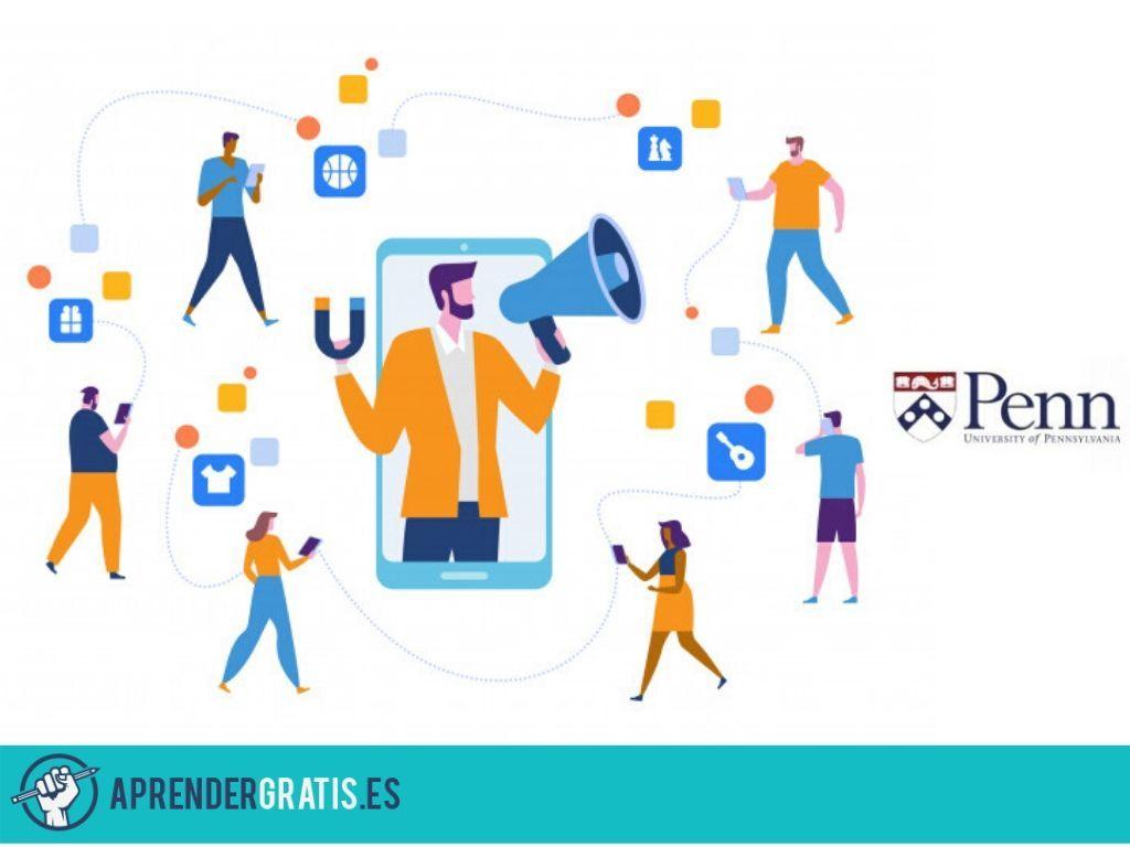 Aprender Gratis | Curso sobre cómo realizar marketing viral