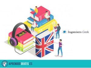 Aprender Gratis | Curso de inglés nivel básico, medio y avanzado