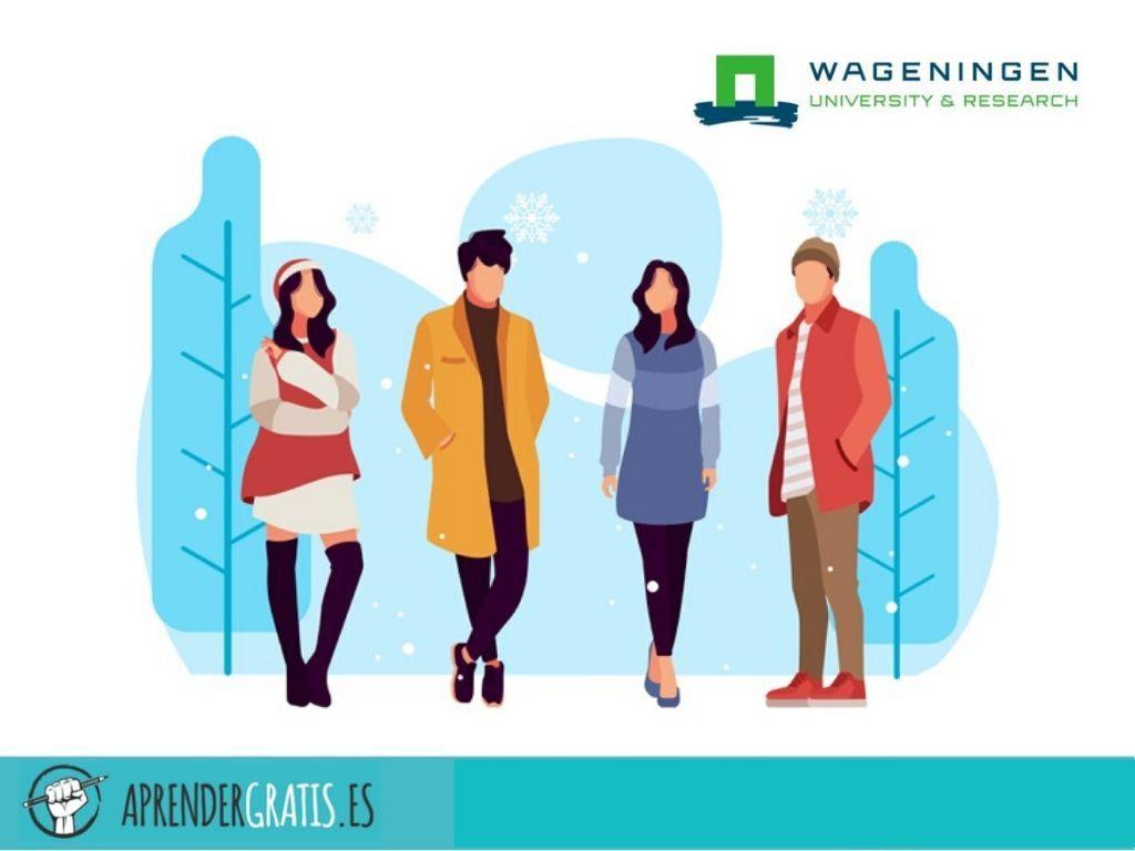 Aprender Gratis   Curso sobre moda sostenible