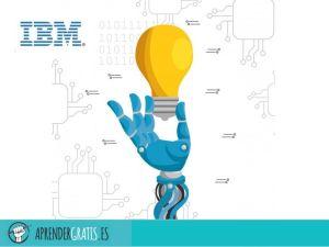 Aprender Gratis   Curso sobre certificación sobre Inteligencia Artificial IBM