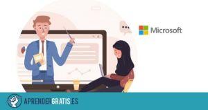 Aprender Gratis | Curso sobre creación de contenido con Power Point