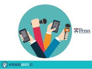 Aprender Gratis | Curso de inglés para periodismo