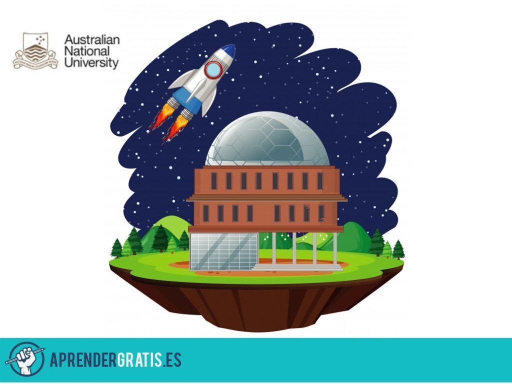 Aprender Gratis | Curso sobre los misterios de los exoplanetas