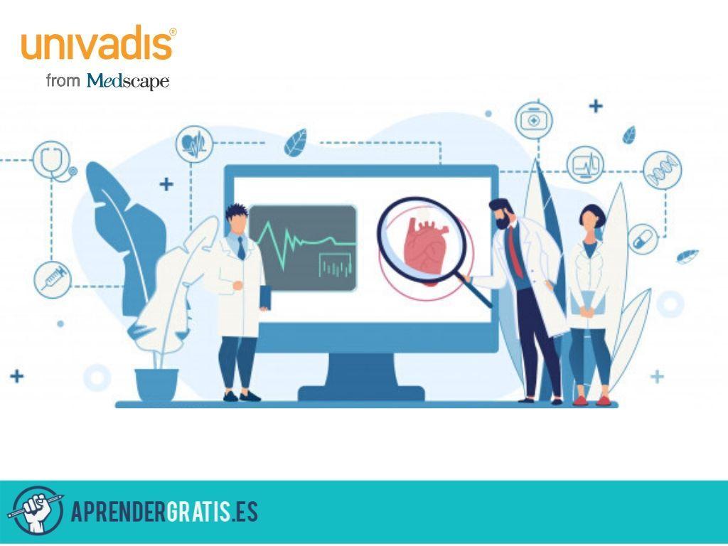 Aprender Gratis | Curso sobre la apnea y el riesgo cardiovascular