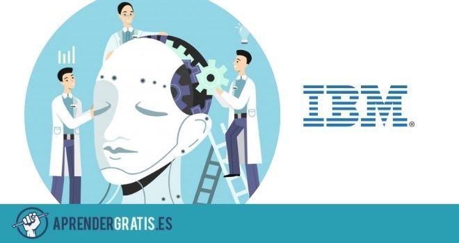 Aprender Gratis | Curso sobre Inteligencia Artificial por IBM