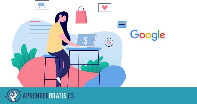 Aprender Gratis | Curso sobre e-commerce por Google