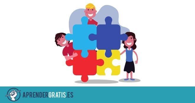 Aprender Gratis   Manual de Autismo orientado a educadores