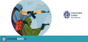 Aprender Gratis | Curso sobre el terrorismo y el contraterrorismo