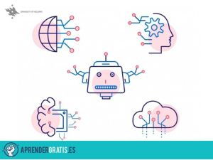 Aprender Gratis   Curso sobre Inteligencia Artificial