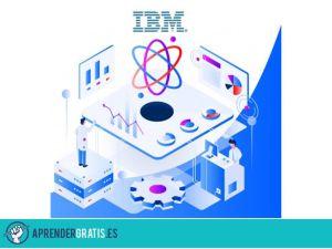 Aprender Gratis | Curso avanzado sobre Ciencia de Datos por IBM