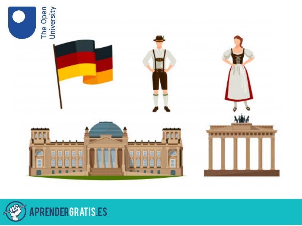 Aprender Gratis   Curso de alemán básico para trabajar