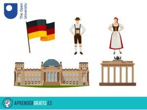 Aprender Gratis | Curso de alemán básico para trabajar