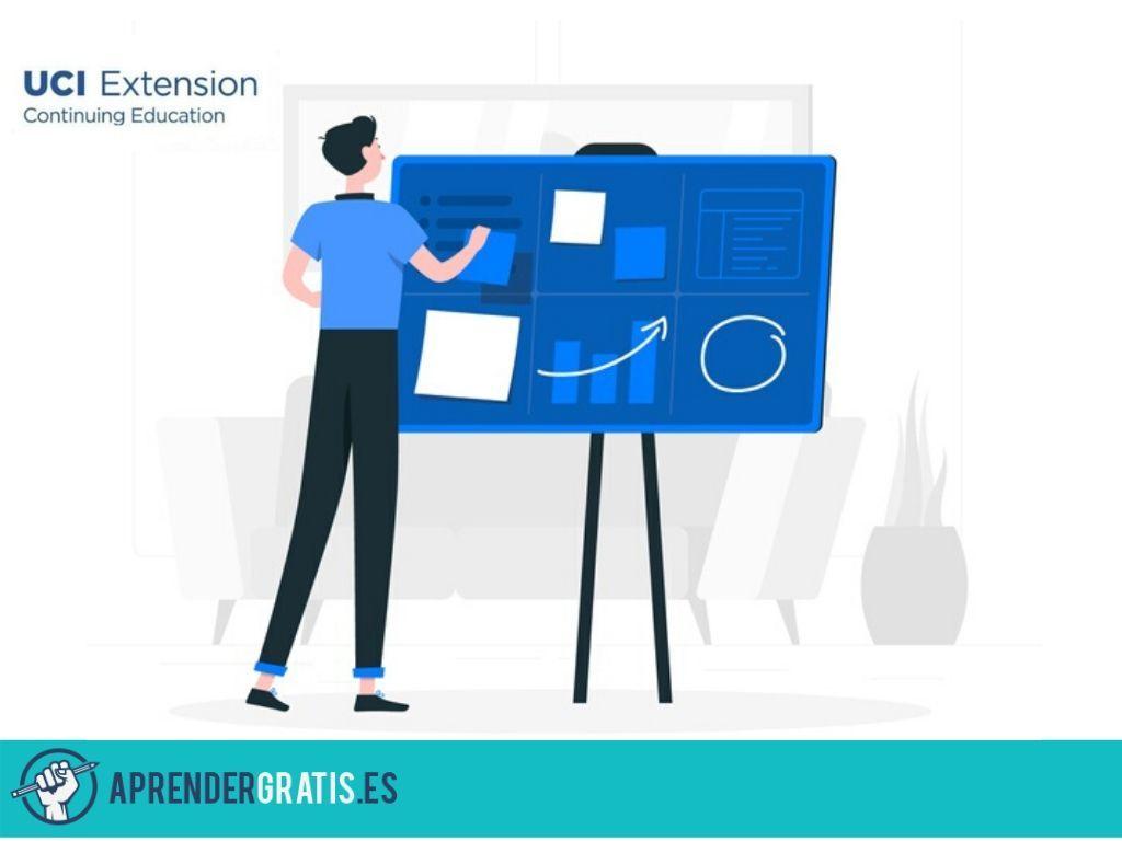 Aprender Gratis | Curso sobre cómo iniciar y planificar proyectos