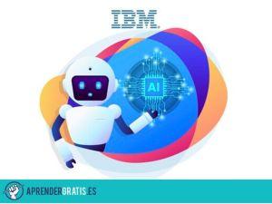 Aprender Gratis   Curso sobre Inteligencia Artificial por IBM