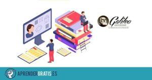 Aprender Gratis | Curso sobre aprendizaje y enseñanza virtual