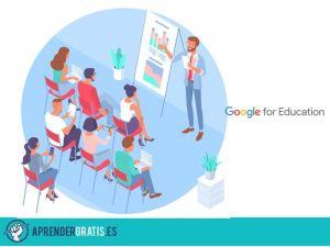 Aprender Gratis | Curso inicial de Google Slides
