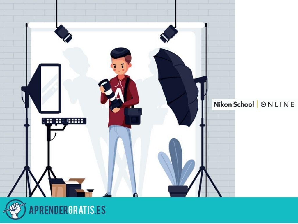 Aprender Gratis | Curso de fotografía de niños y mascotas
