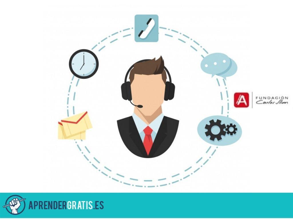 Aprender Gratis | Curso para ser agente de ventas digital