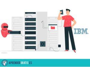 Aprender Gratis | Curso profesional de IBM z/OS