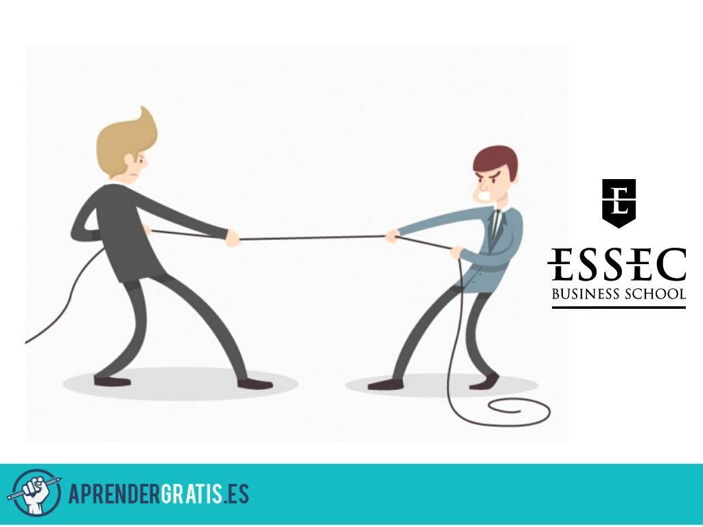Aprender Gratis | Curso sobre negociación, mediación y resolución de conflictos