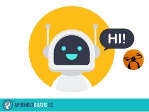 Aprender Gratis | Curso para crear un chat bot para Google Asistant