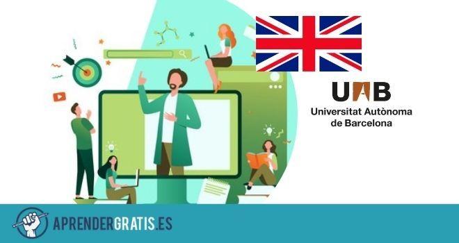 Aprender Gratis   Curso de inglés para docentes y profesores