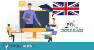 Aprender Gratis | Curso para aprender a enseñar inglés como segunda lengua
