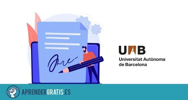 Aprender Gratis | Curso sobre aspectos legales para la contratación online