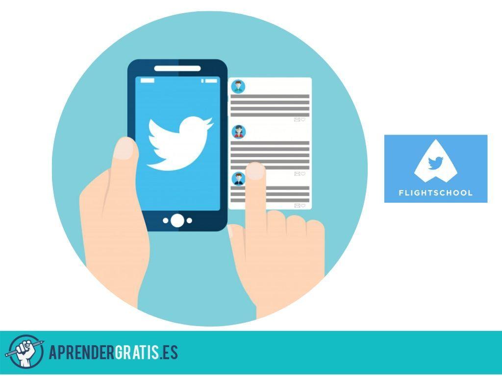 Aprender Gratis   Curso completo de publicidad en Twitter