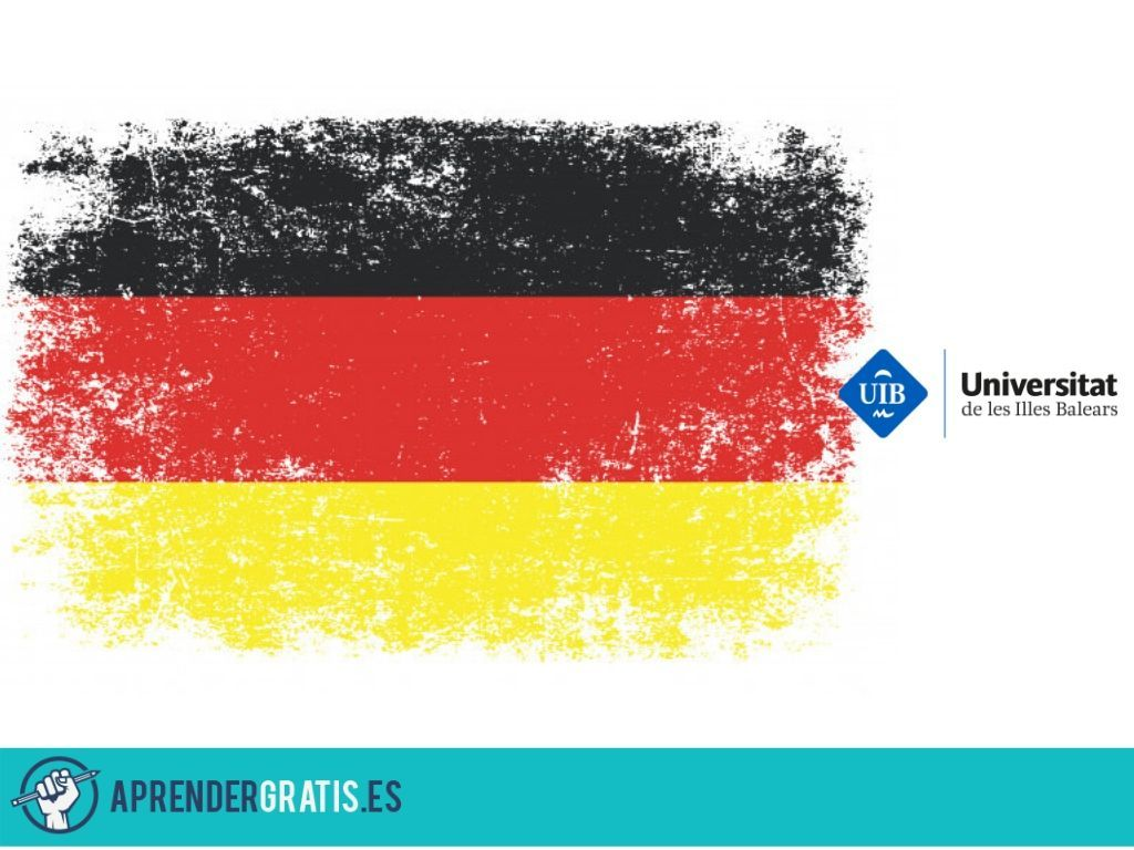 Aprender Gratis | Curso de alemán para turismo de A1 inicial a B1