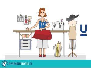 Aprender Gratis | Curso de costura