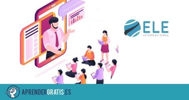 Aprender Gratis | Curso para ser profesor online en 5 días