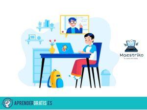 Aprender Gratis | Curso de capacitación digital para docentes sobre las herramientas de GSuite