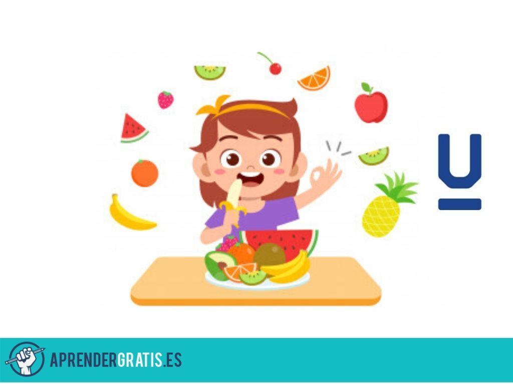 Aprender Gratis   Curso sobre nutrición infantil