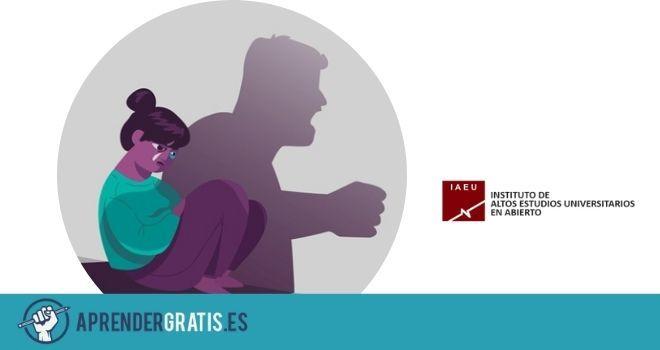 Aprender Gratis | Curso de Derecho contra la violencia de género