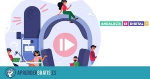 Aprender Gratis | Curso para grabar y editar tu propio podcast