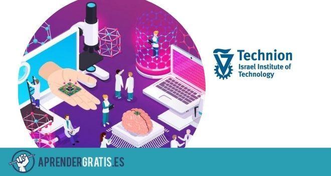 Aprender Gratis | Curso sobre nanotecnología y nanosensores