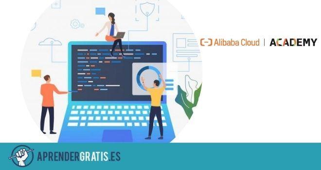 Aprender Gratis | Curso sobre programación en Cloud de Alibaba