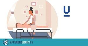 Aprender Gratis | Curso de masaje corporal
