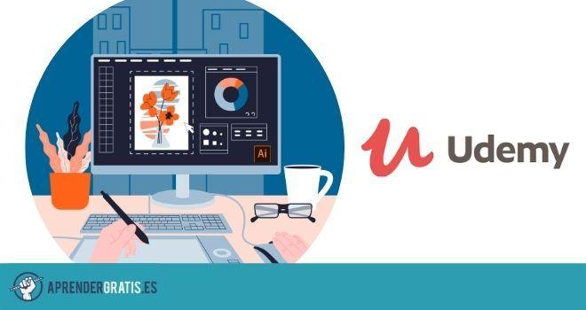 Aprender Gratis | Curso sobre Adobe Illustrator CC